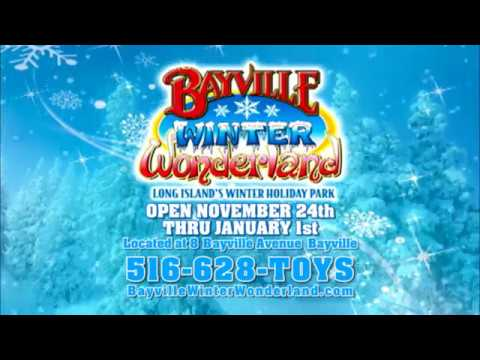 Bayville WInter Wonderland 2017