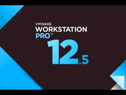 Penetration Testing - Chapter 1 Installing VMware Workstation Pro