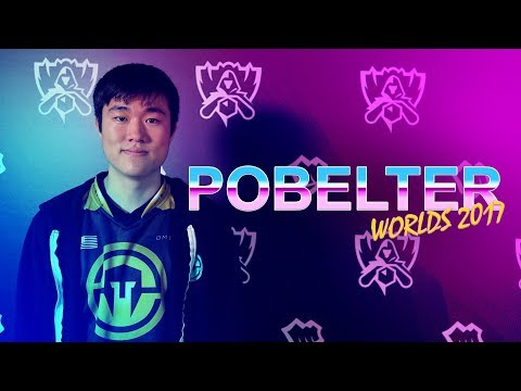 Pobelter on IMT's first game, his take on the Worlds meta, elaborates on bo1 vs bo3 statement
