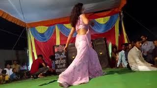 Bihar ka hot stage girl dance video