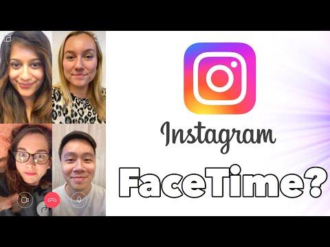 Instagram FaceTime? Spotify Story Integration? [IG Update May 2018]