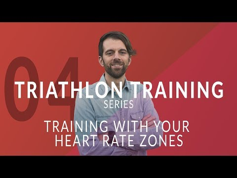TRAINING WITH YOUR HEART RATE ZONES | Triathlon Training Series #4