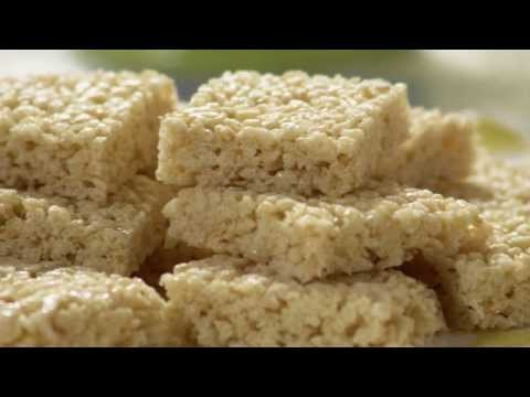 How to Make Marshmallow Treats | Dessert Recipes | AllRecipes