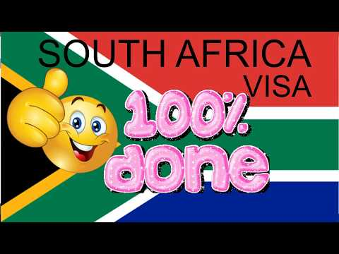 HOW TO FILL SOUTH AFRICA VISA FORM 2018 IN URDU/HINDI BY PREMIER VISA CONSULTANCY