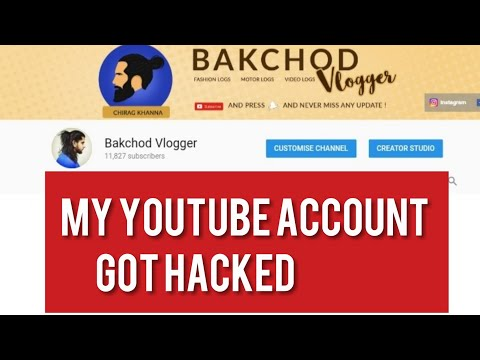 My youtube Account Got Hacked | Youtube Live Videos Issues | Why Youtube Team never Reply?