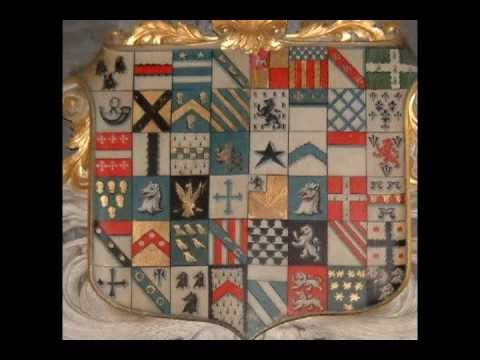 Emblazoned Introduction To Heraldry