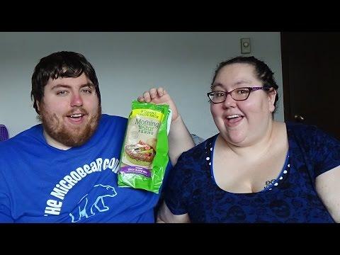 The Microbear Gourmet Episode 106