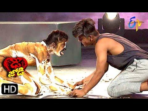 Xxx Mp4 Ritik And Tanvi Performance Dhee Jodi 24th April 2019 ETV Telugu 3gp Sex