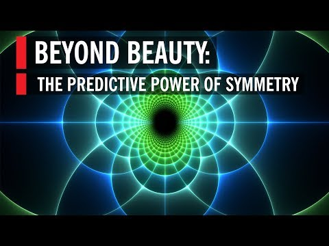 Beyond Beauty: The Predictive Power of Symmetry