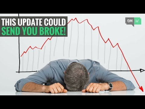 This update could send you broke :( - DMW #52