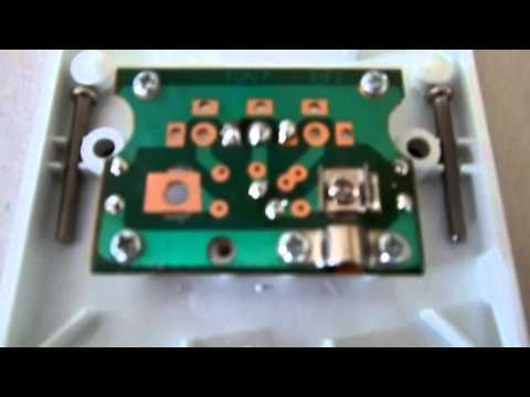 How to Wire a Coaxial Cable - Wall socket