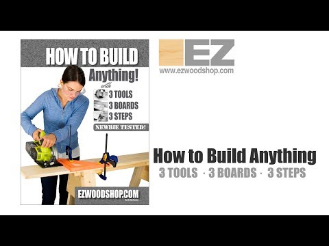 How to Build Anything (Book)