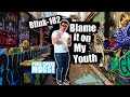 Pop Punk Version Blame It On My Youth Punk Cover Moose Blink 182 Cover mp3