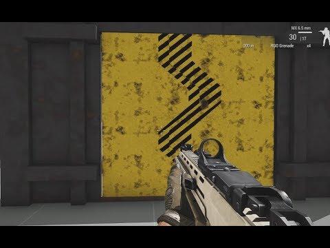 Arma 3 modding tutorial part 7 - Animating a mechanical door