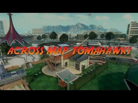 BO2: 360-Knife Random Tomahawk