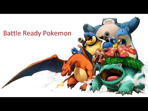 Pokemon ORAS: Perfect IVs w/ Powersaves