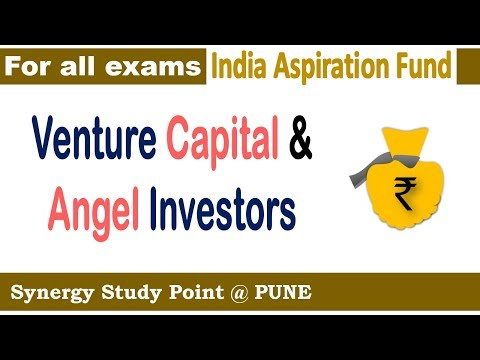 India Aspiration Fund + Venture Capital and Angel Investors + Examples for PSC