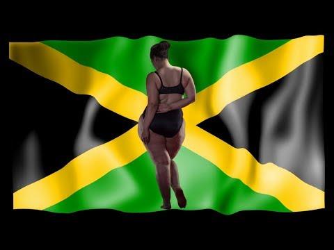 My Jamaica (Part 1) - The Obesity Epidemic