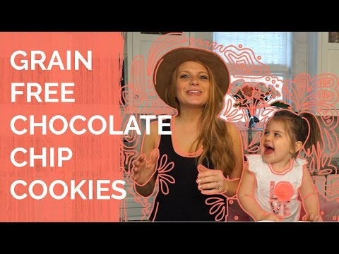 Kids in the Kitchen: Making The Best Chocolate Chip Cookies Ever