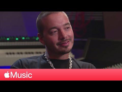J Balvin: Bad Bunny Collaboration Album [CLIP] | Beats 1 | Apple Music