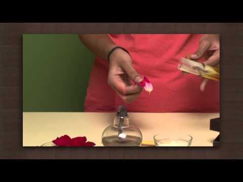 Restore a rose | Sulphur | Chemistry
