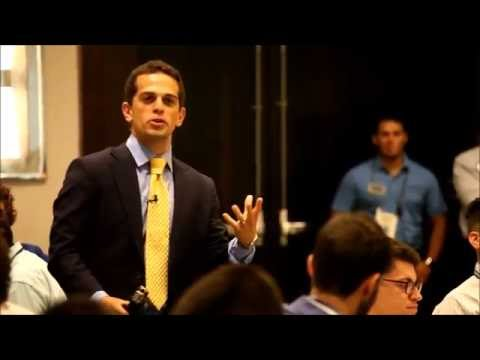 Danny Rubin Discusses How to Write a LinkedIn Profile Summary