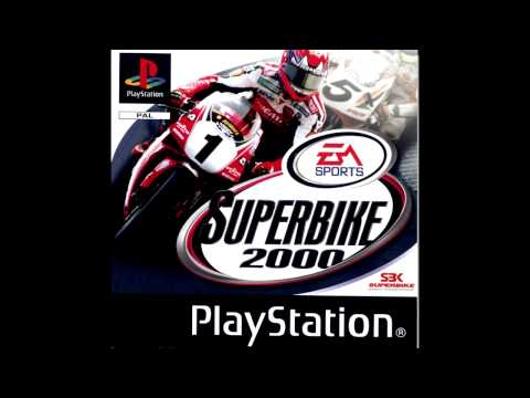 Superbike 2000 (PSX/PC) - Main Theme