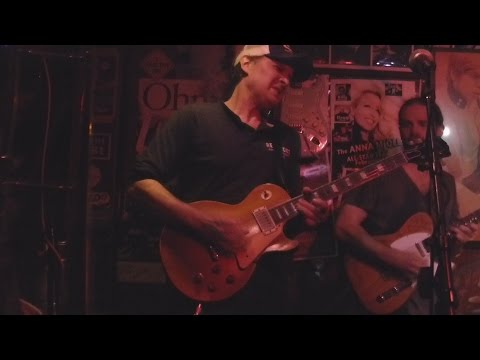 Groove Legacy & Joe Bonamassa - I Wanna Love You - 9/6/16 The Baked Potato