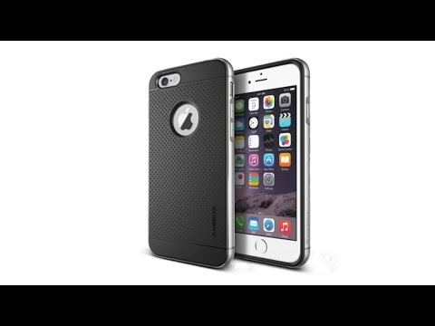 Verus Iron Shield Series Case for the iPhone 6