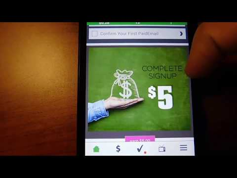 HOW TO MAKE $1000 A WEEK WITH ONE APP!