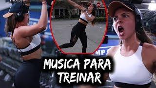 MUSICAS PARA TREINAR PESADO PLAYLIST