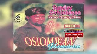 Luwis Obasuyi & His Owbiuwere Stars Of Benin  TITLE OMO Track 1