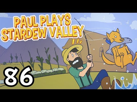 Stardew Valley - PROPOSING to LEAH for MARRIAGE - Stardew Valley Gameplay Playthrough - Ep. 86