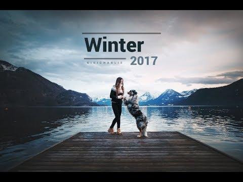 Winter 2017 -Austria & Czech Republic-