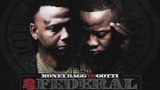 Moneybagg Yo & Yo Gotti - Gang Gang ft. Blac Youngsta (2 Federal)