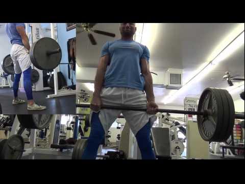 Cobra Back Workout For V-Back Shape