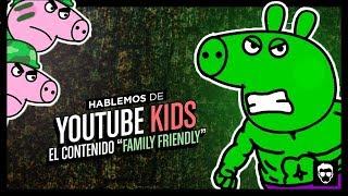 Download Hablemos de: Kids y el Contenido Family Friendly   LA ZONA CERO Video