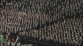Beethoven - Symphony No.9 (10000 Japanese) - Freude schöner Götterfunken