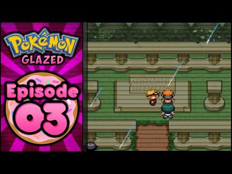 Pokémon Glazed LP Episode 3 - Milkshake Swamp & Darkrai???