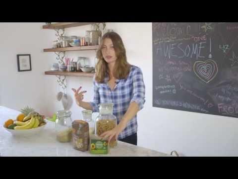 Deliciously Ella: the best gluten-free foods