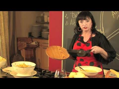 How to Make Tortilla Espanola with Celia Tejada | Pottery Barn