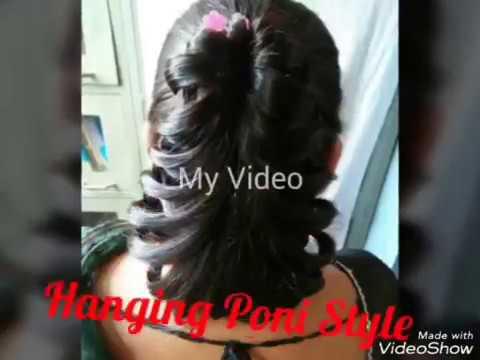 Very Easy Indian Beautiful Hair Style/Bun/juda/Bridal Juda. PARTY/WEDDING Hairstyle.