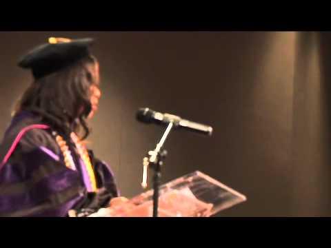NCCU   School of Law   Commencement 2012   PROMO   Sharika Robinson