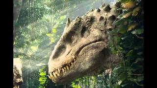 Download T Rex VS Indoninius Rex Video