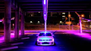 """London Elektricity - Just One Second (Apex Remix) """"The City is Beautiful"""" time lapse"""