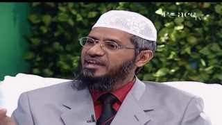 The Night Prayer in Ramadan (Qiyaam Ul Layl) - Dr Zakir Naik