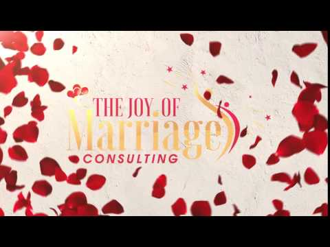 The Joy of Marriage Consultants