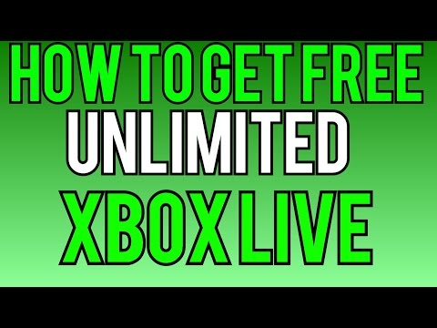 How To Get Free & Unlimited 48 Hour Xbox Live Gold Codes [December 2014] [HD]
