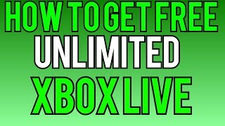 How To Get Free Unlimited 48 Hour Xbox Live Gold Codes December 2014