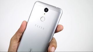 Swipe Elite Power Unboxing, Hands on, Camera, Features